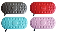 VASOLA─普普泡奇包系列PSP/电子产品硬壳包