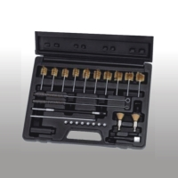 Injector Shaft Cleaning Set