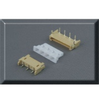 Pitch: 4.0mm SMT Connector