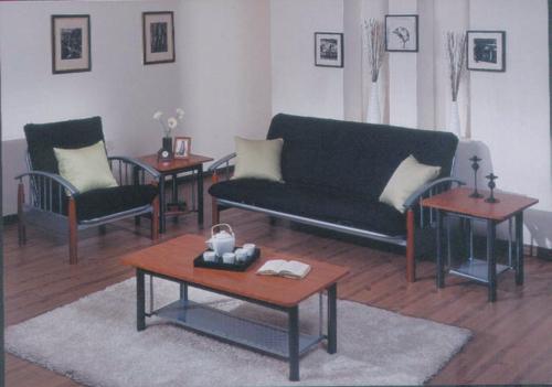 鐵管組合家具