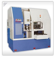 Cens.com CNC Reverse Lathe YOU JI MACHINE INDUSTRIAL CO., LTD.