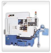CNC Horizontal Turning Lathe