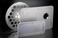 CNC 銑床零件