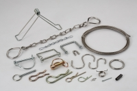 Link Chains & Steel Wire rope products