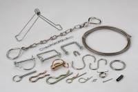 链条&钢索等金属制品