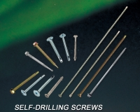 Cens.com SELF-DRILLING SCREWS SHUENN CHANG FA ENTERPRISE CO., LTD.