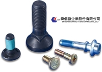 Automotive Screw