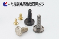 Cens.com Welding Screw SHUENN CHANG FA ENTERPRISE CO., LTD.