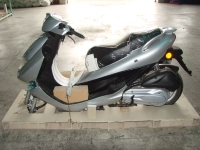For Scooters 50cc~250cc
