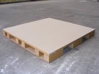 High-Strength Cardboard Pallets