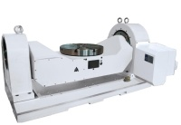 CNC Turn ion Tilting & Rotary Table