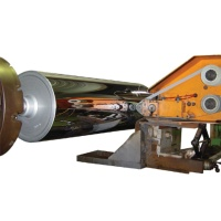 Mirror-surface Rollers