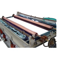 Electroplated Rollers and Cooling Rollers