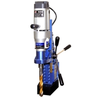 Portable Magnetic Drilling Machine