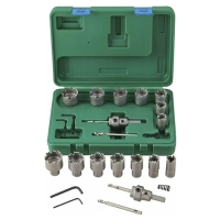 Quick-release  Metal Hole Saw kits