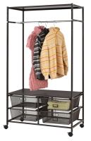 Cens.com Clothes Rack DONIDO ENTERPRISE CO., LTD.