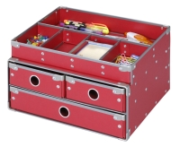 Storage Box (For Small Items)