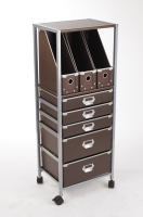 File Box Storage Shelf