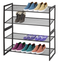 Cens.com 4-Tier Shoe Rack DONIDO ENTERPRISE CO., LTD.
