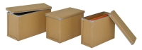 Cens.com Paper Storage Box (M,L) DONIDO ENTERPRISE CO., LTD.
