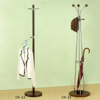 Cens.com Umbrella Stand + Coat Tree CHANG-YIH IRON & WOOD PRODUCTS CO., LTD.