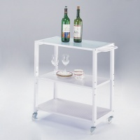 Cens.com Dining Cart CHANG-YIH IRON & WOOD PRODUCTS CO., LTD.
