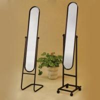 Dressing Mirrors