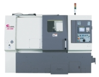 Cens.com CNC LATHE CHARLES MACHINE INDUSTRIAL CO., LTD.