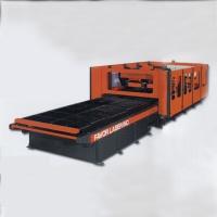 数控雷射切割机 - TLX系列