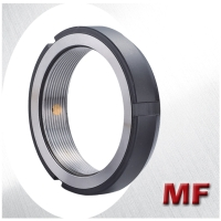Cens.com Precision Bearing Locknuts HSIANG KAI FU CO., LTD.