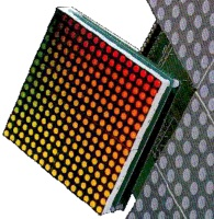 LED Moving Message Sign & Display Unit