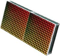 LED Full-Matrix Display Panel & Unit