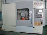CNC立式切削中心機