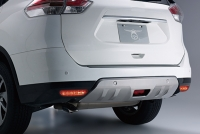 Cens.com NISSAN X-Trail 2015 LED Rear Bumper Lamp 耕聯實業有限公司
