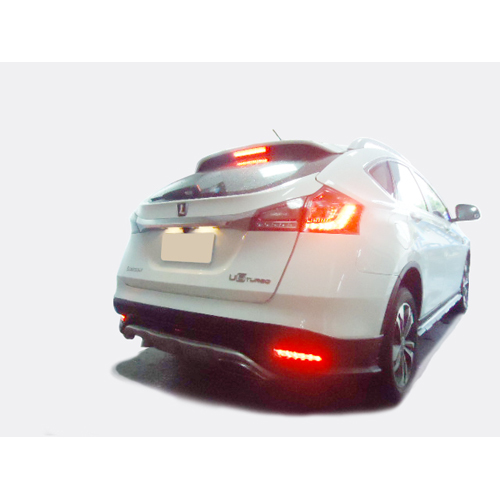 LUXGEN U6 2014 LED Rear Reflector Lamp