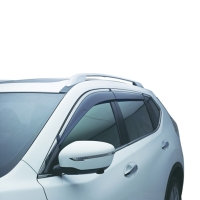 NISSAN X-TRAIL 2015 Injection Door Visor