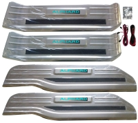 Cens.com Alphard 15' LED Sill Plate KENG LIEN INDUSTRIAL CO., LTD.