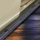 Side Step Bar Running Board for BENZ GL