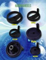 Plastic / Handwheels
