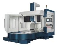 High Speed Double Column Machining Center