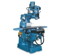Cens.com Vertical milling machine GENTIGER MACHINERY INDUSTRIAL CO., LTD.