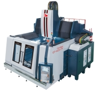 CENS.com High speed 5-axis machining center
