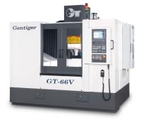 High speed 3-axis machining center