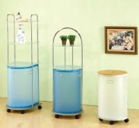 Clothes Storage Cabinets / Storage Stands