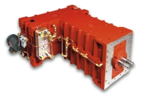High Torque Co-rotating Twin-Screw Extruder Gearbox