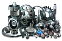 Precision Gears