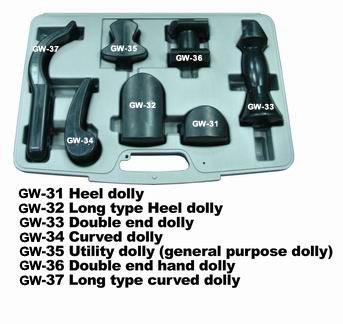 DOLLY KIT - 7PCS