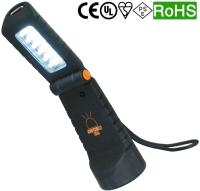 LED FLEXIBLE WORK LIGHT - 3.6V. 25PCS
