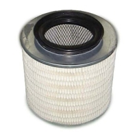 High-efficiency dust collecting air filter