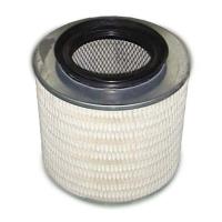高效率全流集尘压花纹过滤器